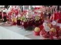 Candy Bar Wedding Day  - Ile de la Réunion 974
