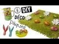 8 DIY DÉCO DE PÂQUES PRINTEMPS / EASTER DECOR