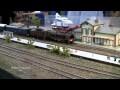 Modélisme Ferroviaire. Le SALON DU TRAIN de Maubeuge. (1/4). AFSA. 20 et 21/04/2013