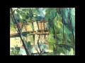 Fauve movement: Maurice de Vlaminck (1876-1958) - part 1