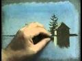 Peindre aux pastels, première approche
