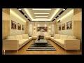 Top 60 Plafond Designs 2018 Décorations plafond pour salon et la chambre à coucher