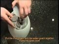 Ultrasonic Mist Decorative Lamp