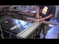 L'gosseux d'bois ep 41 Guide pour table coulissante