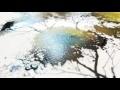 L'aquarelle Canson Heritage par Serge Di meo - Approche technique