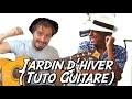 Jardin d'hiver (Henri Salvador) - Tuto guitare type Bossa-Nova