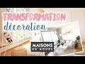 DÉCORATION: Transformation avec Maisons du Monde et son nouveau service !