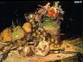 Adolphe Monticelli peintre provençal