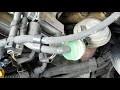 supprimer la vanne egr sans voyant moteur( egr valve)