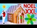 DECORATIONS DE NOEL XXL !!!
