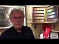 Patrice Bourdin peintre pastelliste à Montignac
