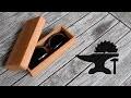 Fabriquer une simple boite à lunettes