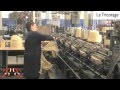 béret basque la fabrication