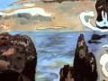 Darius Milhaud, Divertissement Op  299b, Paul Gauguin