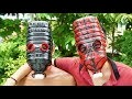 Comment faire du masque avec des bouteilles en plastique