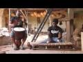 Konkoba - Duo balafon djembé - BaraGnouma