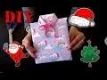 Joli Paquet Cadeau - DIY