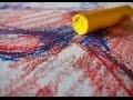 Pastel Gras : des exercices en Dessin.