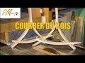 Comment courber du bois, Cintrer du bois, Lamellé collé, Bricolage Astuce Tutoriel - toutbricoler.fr