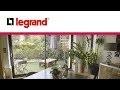 Chantier MyHOME Legrand : rénovation électrique en domotique dans une maison à Nantes