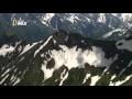 Les chamois du Caucase