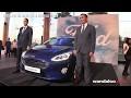 Nouvelle Ford Fiesta débarque au Maroc