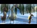 Le vilain petit canard - Dessin animé complet en francais walt disney. Dessin anime francais