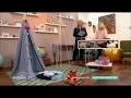 Tuto Do It Yourself : la chambre cocooning - La Maison des Maternelles