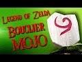 FABRIQUER LE BOUCLIER MOJO DE LINK - KS10
