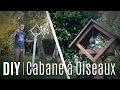 Fabrication d'une Cabane à Oiseaux en Bois De Palette