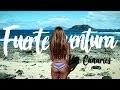 FUERTEVENTURA 2018 [ÎLES CANARIES] DRONE FULL HD | Nassima Elh