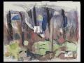 Peintures de John MARIN