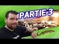 AMENAGEMENT TERRARIUM LEZARD PARTIE 3 [COMMENT FAIRE?] - REPTILES FRANCE TV