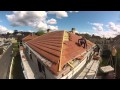 entreprise Mariot - Rénovation de toiture