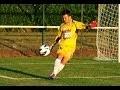 Championnat National - Journée 25 - Les buts