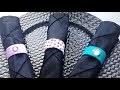 DIY ronds de serviette personnalisés - Astuce FACILE et rapide