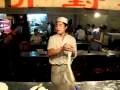 Comment on fait des nouilles chinoises, à Luoyang