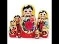 Mes poupées russes- Mes petits talent
