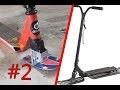 Comment fabriquer un snowscoot (ski trottinette) épisode 2 - I LIKE FREERIDE