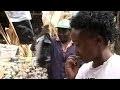 Kenya: la consommation de pierres répandue pendant la grossesse