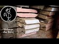 Comment se�cher du bois vert