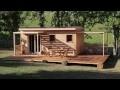 Montage petite maison (HD 1080p) - Brikawood International