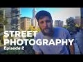 Street Photography | On Location : Seattle's Downtown Public Library