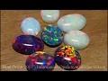 Information Opale de Synthèse Comment reconnaitre une opale synthétique - Opal Orion