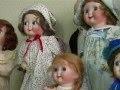 Restauration de poupées anciennes