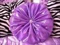 DIY Cushion/Kirlent/Coussin Rond | Teslime Moda