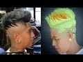 Les meilleurs coiffeurs du monde ★ Des maquillages et des coiffures incroyables #9