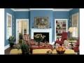 Idées de peinture couleur pour salon