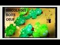 40 idées bricolages pour enfants avec des boites d'oeufs