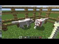 MINECRAFT-TUTO#3 Comment adopter/faire reproduire des loups